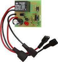 Блок контроля аккумулятора  БКА 12