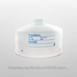 P550893 масляный фильтр Donaldson