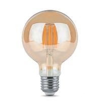 Лампа Gauss LED G95 E27 6W 2400K