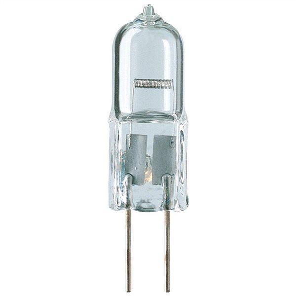 Лампа галогенная G4 12V/35W