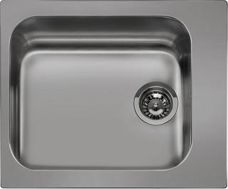 Кухонная мойка Smeg VS45P3N