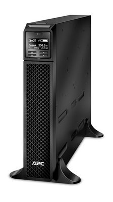Источник бесперебойного питания UPS APC Smart On-Line (SRT2200XLI)