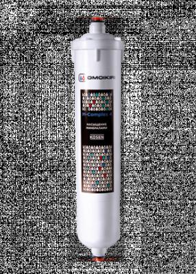 Минерализатор M-Complex 4 для Omoikiri PURE DROP 2.1.4 (4998015)