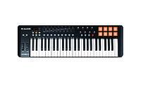 Midi клавиатура M-Audio Oxygen 49 IV