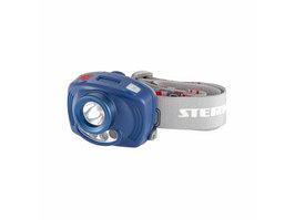 Фонарь налобный Extreme Stern 90566 (ABS, 3 реж, ИК сенсор, CREE XP-E LED 3 Вт 120 лм+2 red)