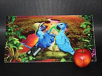 Полноцветная печать на акриле. (оргстекле), фото 1
