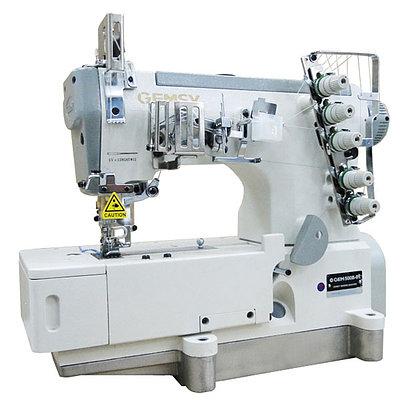 Распошивальная швейная машина Gemsy GEM 500B-05ST