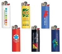 Цветная печать на зажигалках. УФ (UV) печать на зажигалках., фото 1
