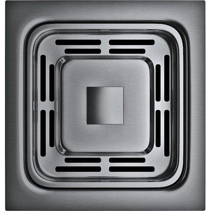 Переходник для измельчителя Omoikiri A-01-PVD-GM (4996004) нержавеющая сталь