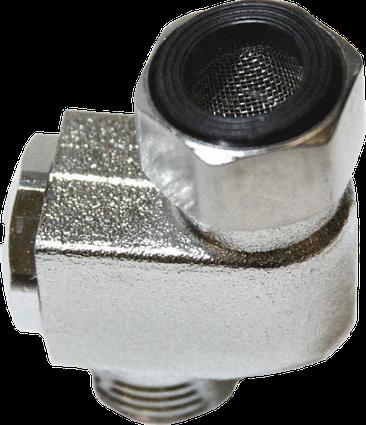 Фильтр грубой очистки Omoikiri OF-01 (4998012) нержавеющая сталь