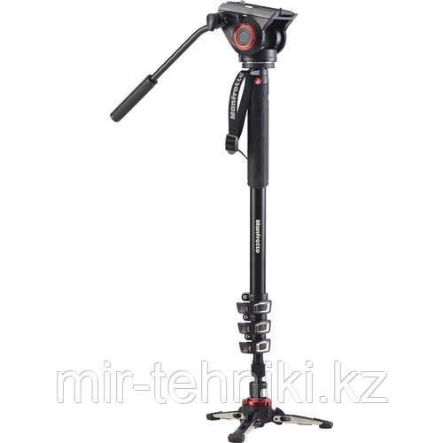 Монопод Manfrotto MVMXPRO500 XPRO Aluminum Video Monopod