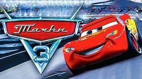 Тачки 3 / Cars 3
