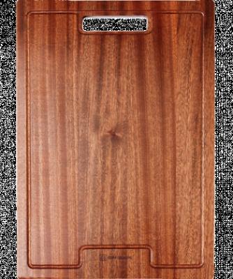 Разделочная доска Omoikiri CB-01-WOOD (4999005) деревянная, венге