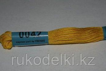 Мулине Гамма 0042