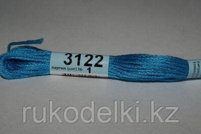 Мулине Гамма 3122