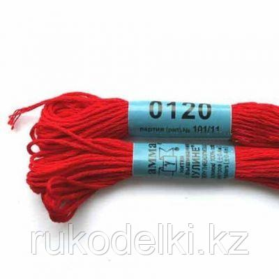 Мулине Гамма 0120