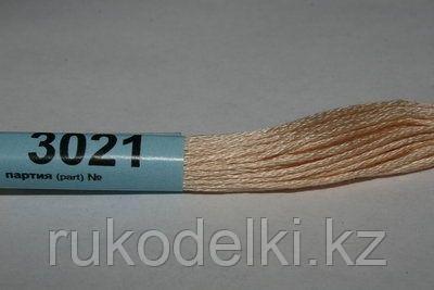 Мулине Гамма 3021