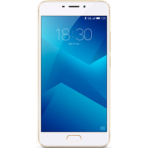 Смартфон Meizu M5 Note 3gb/16gb Gold