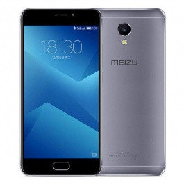 Смартфон Meizu M5 Note 3gb/16gb Grey