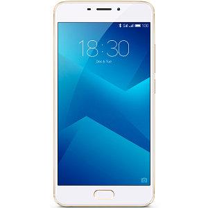Смартфон Meizu M5 Note 3gb/32gb Gold