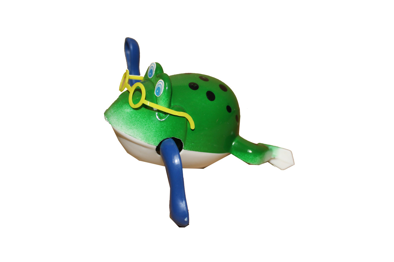 Лягушка водяная очки 999