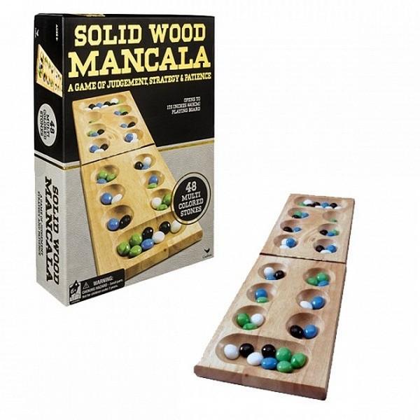 Настольная игра Манкала Spin Master