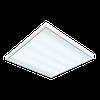 Светильник светодиодный (встраиваемый/накладной) 595х595х50мм