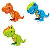 """Игрушка Junior Megasaur """"Динозавр"""" (свет, звук, движение)"""