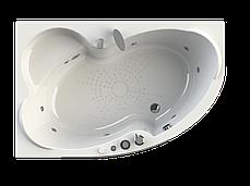 Акриловая гидромассажная ванна ИРМА 169*110 см. Москва. Россия, фото 2