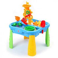 Песочница-столик, фото 1