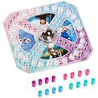 Холодное Сердце. Настольная игра с кубиком и фишками, фото 3