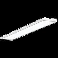 Светильник светодиодный (встраиваемый/накладной) 1195х180х50мм