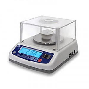 Весы ВК-300.1, 600.1, 1500.1, 3000.1 лабораторные электронные