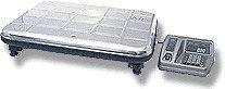 Весы напольные электронные ВЭУ-150 (до 150 кг)