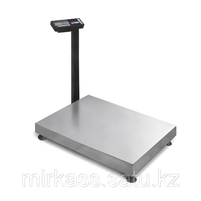 Весы напольные электронные ТВМ-600 А3 до 600 кг.