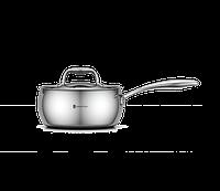 Haru - Ковш 16 см, 1,8 л +  крышка из нерж. стали