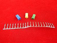 Разъемы Mini ISO для магнитол