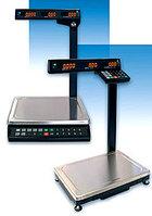 Весы торговые МК-15.2-ТВ21, ТН21 до 15 кг