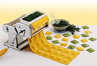 Пельменница Marcato Atlas 150 Roller Ravioli ручная домашняя бытовая механическая для дома
