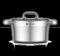 Hoshi - Кастрюля 24 см, 5,9 л