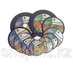 Отрезной диск Луга 150*1*22,2