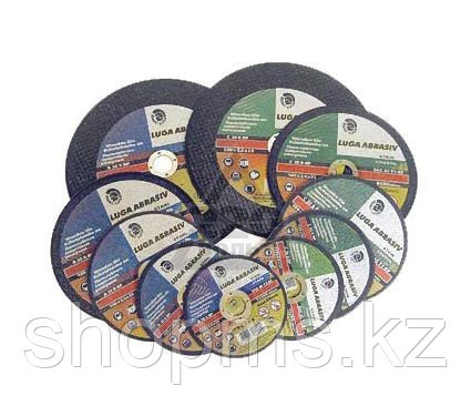 Отрезной диск Луга 150*1,6*22,2