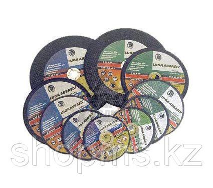 Отрезной диск Луга 200*2,5*22,2, фото 2