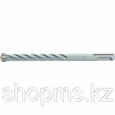 Бур по бетону, 12 х 160 мм, SDS PLUS// MATRIX*
