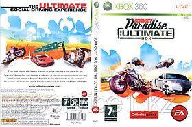 Burnout Paradise The Ultimate Box