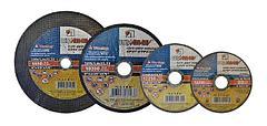 Отрезные, зачистные диски