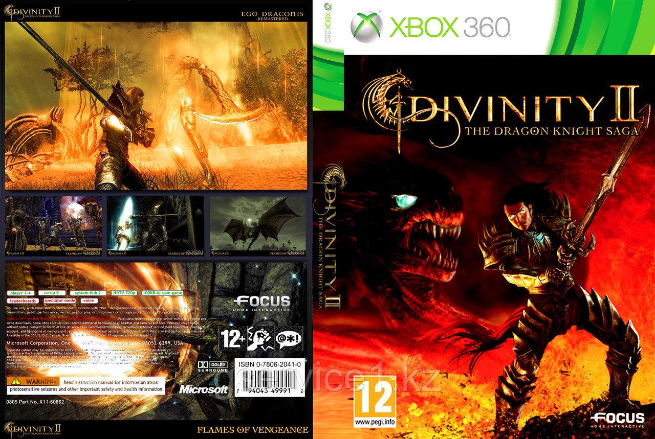 Divinity II / 2 The Dragon Knight Saga