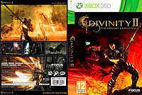 Divinity II / 2 The Dragon Knight Saga