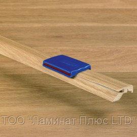 Универсальный порог для пола Quick step Incizo (4 в 1) и (5 в 1) - фото 1