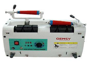 Промышленная швейная машина Gemsy GEM 20-S